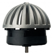 GUARDIAN DOME D-LOCK STRAINER 4""