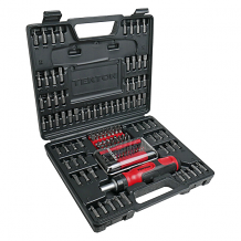 SPECIAL TAMPERPROOF BIT KIT