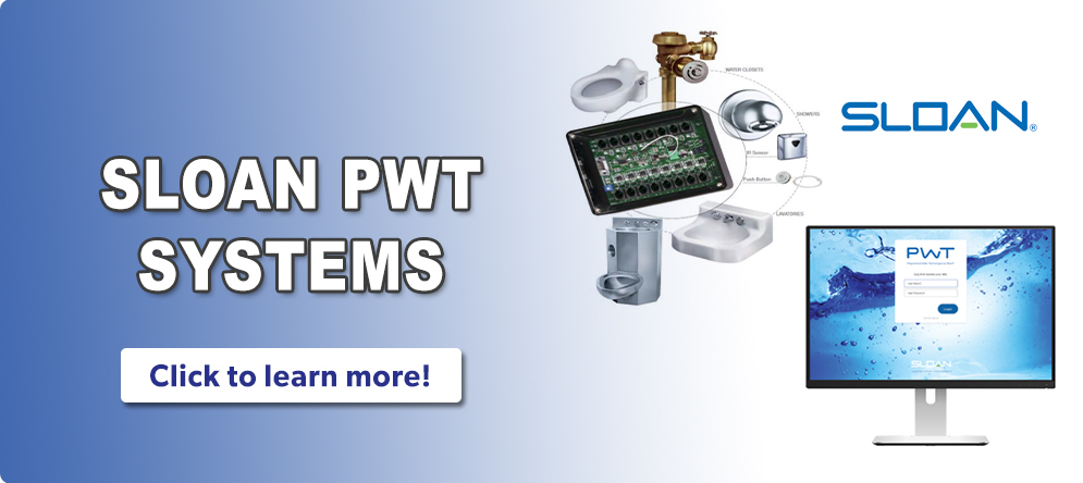 Sloan Programmed Water Technologies Systems Blog