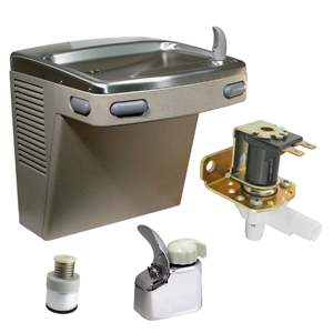 Drinking Fountain Water Cooler Units Amp Repair Parts
