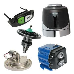 Sloan Electronic Parts