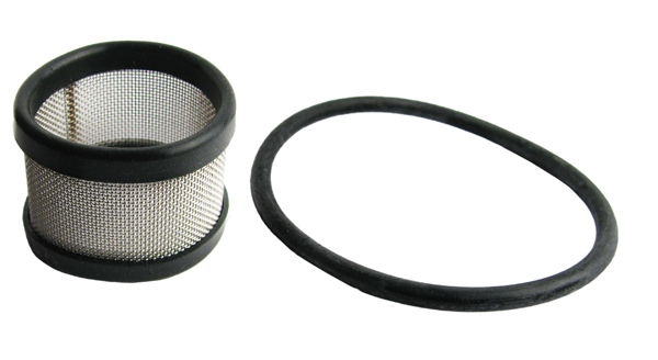 ELECTRONIC FILTER KIT OLD STYLE