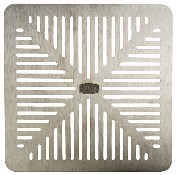 """8-7/8"""" SQUARE REPLACEMENT GRATE"""
