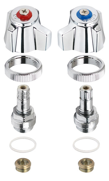 Chg Faucet Stems Amp Cartridges Repair Parts At Equiparts