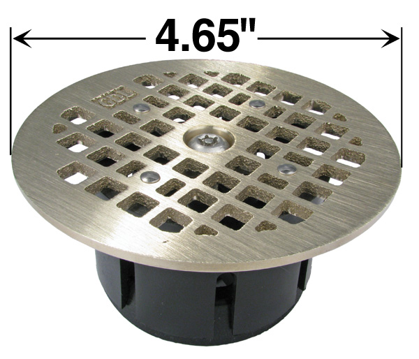 Grates Drains Amp Covers At Equiparts