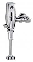 SELECTRONIC EXPOSED URINAL FLUSHOMETER 0.5 GPF W/ PWRX BATTERY