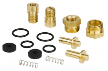 CHECK STOP REPLACEMENT KIT