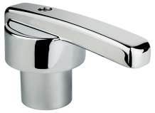 CP LEVER HANDLE ASSEMBLY