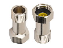 """3/8"""" COMP SUPPLY LINE ADAPTERS 2.2 GPM"""