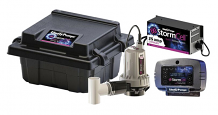 STORMCELL BATTERY BACKUP PUMP