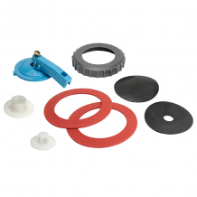 BALLCOCK / FLUSH VALVE REPAIR KIT