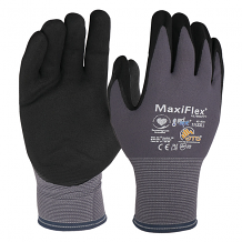 MAXIFLEX ULTIMATE GLOVES -XXL (PR) WITH AD-APT TECHNOLOGY