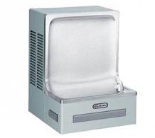 WALL MT DRINKING FOUNTAIN - S/S