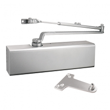 BARRIER FREE ADJUSTABLE SIZE 1-6 (EXTERIOR/INTERIOR) DOOR WEIGHTS WITH DELAY ACTION (FULL COVERAGE)