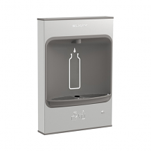 SURFACE MT S/S MECHANICAL BOTTLE FILLING STATION-NON FILTERED NON REFRIGERATED