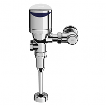 1.0 GPF URINAL SENSOR FLUSH VALVE-TOP MT-EZ GEAR DRIVEN