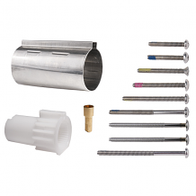 """1"""" HANDLE EXTENSION KIT FOR POSI-TEMP"""