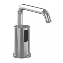 CP ADA SENSOR OPERATED LIQUID SOAP DISPENSER (SINGLE SPOUT AC)