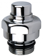 NEW STYLE MANUAL OVERRIDE BUTTON ASSEMBLY