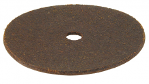 SEAL OLD STYLE FLUSH VALVE LEATHER