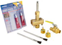 """1/2"""" COMMERCIAL ADD-A-VALVE"""