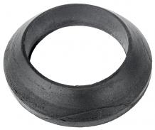 TANK TO BOWL GASKET EXTRA THICK SPONGE