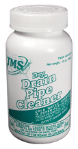COLD WATER DRAIN CLEANER