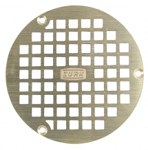 """4-7/8"""" REPLACEMENT GRATE"""