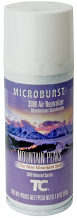 AIR NEUTRALIZER - MOUNTAIN PEAKS (12 CANS)