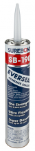 EVERSEAL PICK-PROOF CLEAR ADHESIVE SEALANT