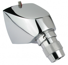 INSTITUTIONAL SHOWER HEAD WALL MT