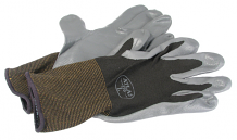 NITRILE GLOVE LARGE