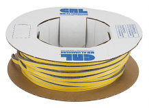 ADHESIVE-BACKED WINDO-PILE WEATHERSTRIP (100')