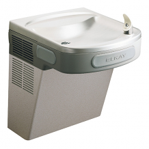 ADA BARRIER FREE WATER COOLER-LT GRAY