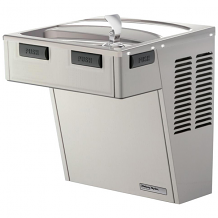 BARRIER FREE ADA WATER COOLER S/S