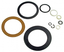 "REPAIR KIT FOR 3 & 3-1/2"" LEVER & TWIST WASTE"