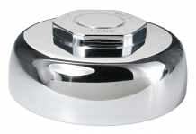 CHROME PLATED COVER FOR REGAL
