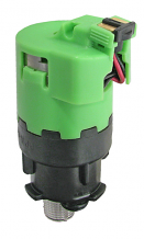 SOLENOID VALVE CADDY ASSEMBLY - 0.5 GPM (LOW PROFILE)