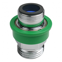 DELUXE AERATOR W/GH ADAPTER