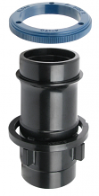 ADJUSTABLE GUIDE FOR 3.5 GPF