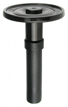 RELIEF VALVE FOR URINAL