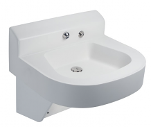 LIGATURE RESISTANT SINK