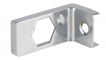 PARTITION CAM HOUSING BRACKET