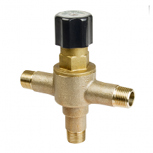 """1/2"""" POINT OF USE LF MIXING VALVE"""