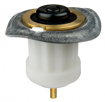 DIAPHRAGM ASSY WITH SEAT - 3.5 GPF